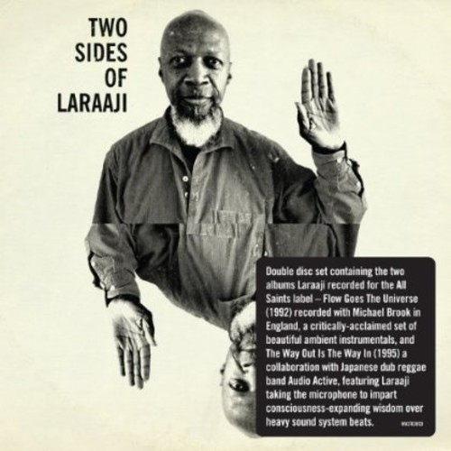 Two Sides of Laraaji