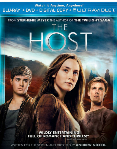 Host [2 Discs] [UltraViolet] [Blu-ray/DVD]