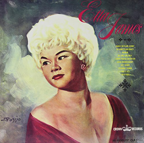 Etta James [Import]