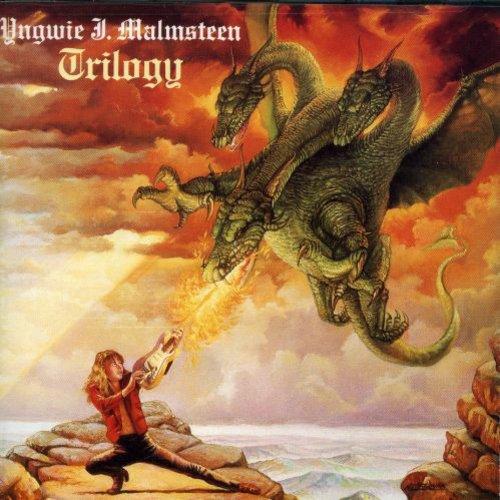 Yngwie Malmsteen-Trilogy