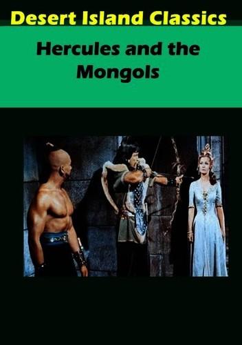 Hercules & the Mongols