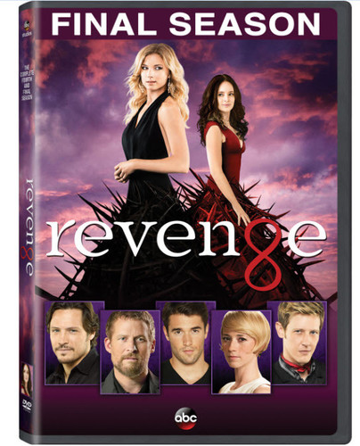 Revenge: The Complete Fourth Season (The Final Season)
