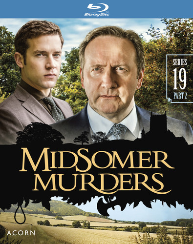 Midsomer Murders: Series 19 Part 2