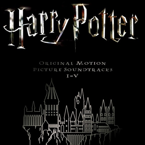Harry Potter: Original Motion Picture Soundtracks I-V