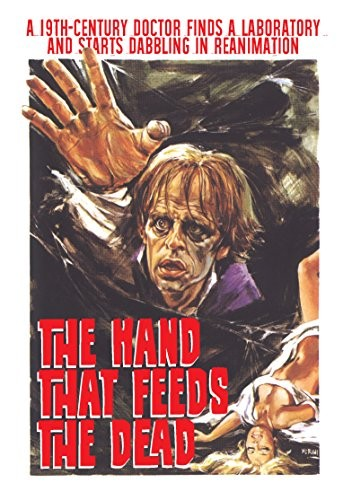The Hand That Feeds the Dead (aka Evil Face)