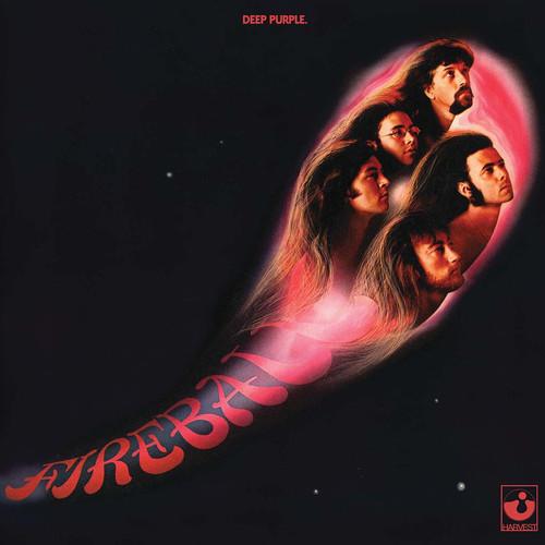 Fireball , Deep Purple