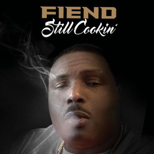 Still Cookin' , Fiend