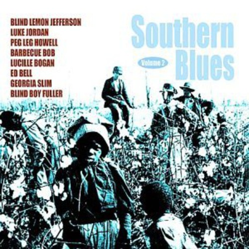 Southern Blues 2 /  Various