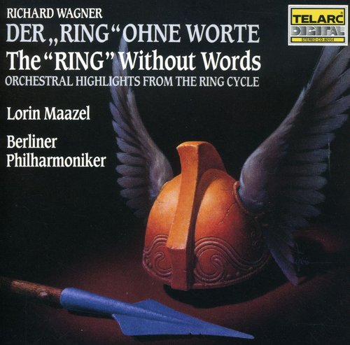 Lorin Maazel-Ring Without Words
