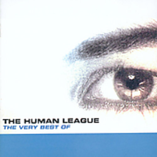 The Human League-Very Best of