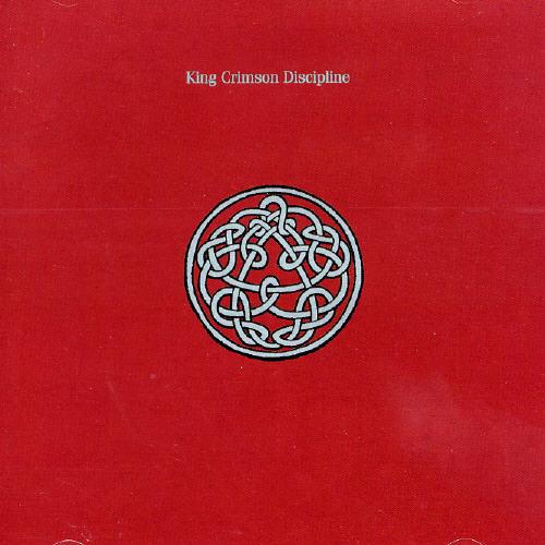 Discipline , King Crimson