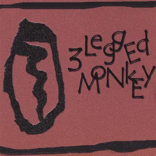 3 Legged Monkey