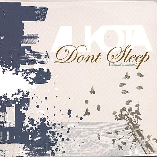 Don't Sleepclassic Instrumentals