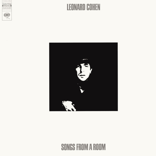 Songs from a Room [Bonus Tracks] [Remastered]