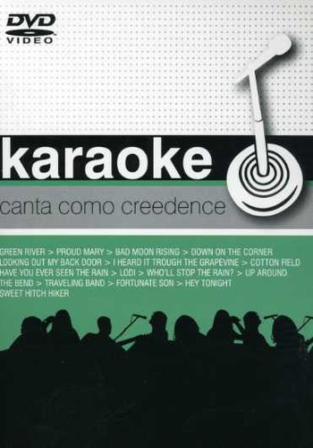 Canta Como Creedence [Import]