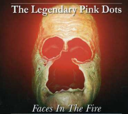 Faces in the Fire [Import]