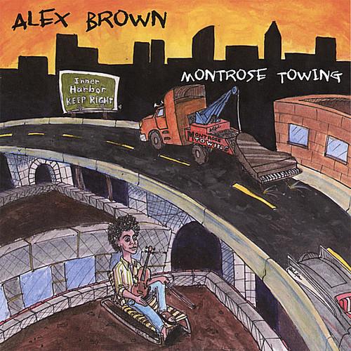 Montrose Towing