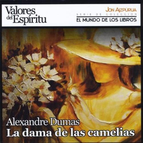 La Dama de Las Camelias de Alexandre Dumas