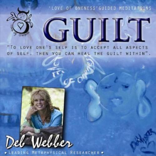 Meditation Session (Guilt)