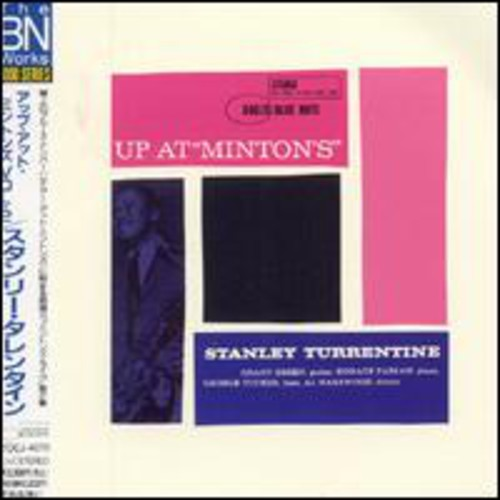 Up at Minton's 2 [Import]