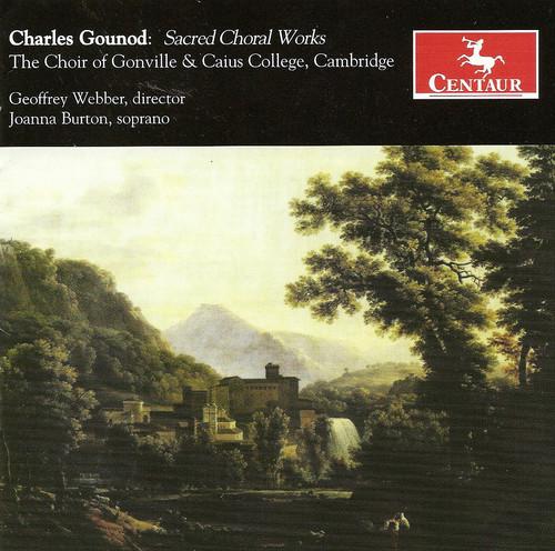 Sacred Choral Works