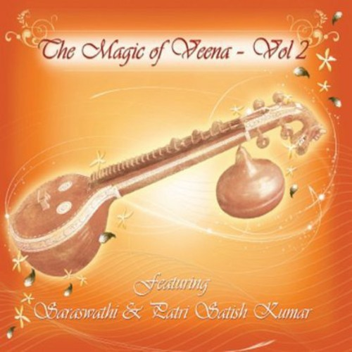 Magic of Veena Vol. 2