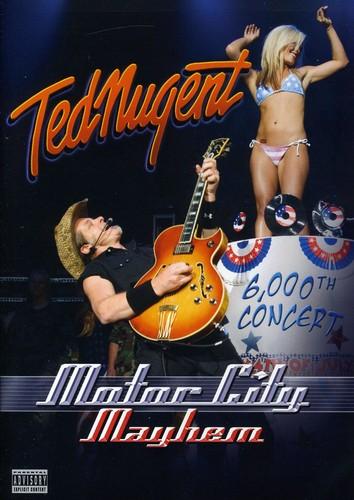 Motor City Mayhem: 6,000th Concert