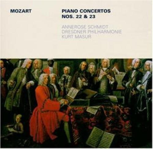Piano Concerto 22 23