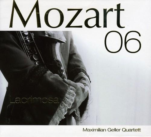 Mozart 06 - Lacrimosa