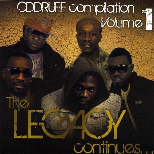 Oddruff Compilation 1 /  Various