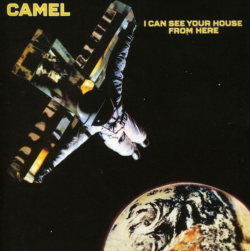 I Can See Your House From Here [Import]