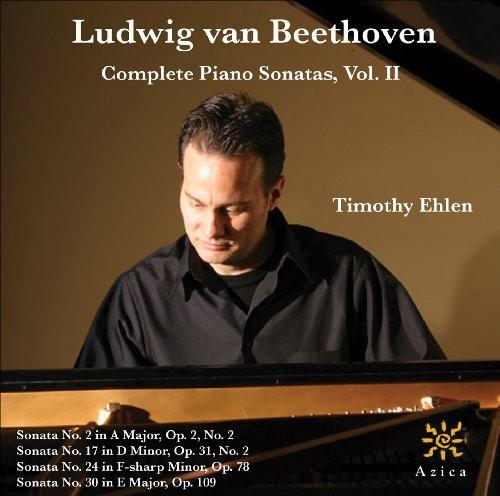 Complete Piano Sonatas 2