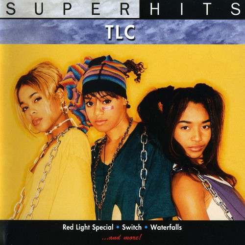 TLC-Super Hits
