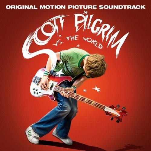 Scott Pilgrim Vs. the World (Original Soundtrack)
