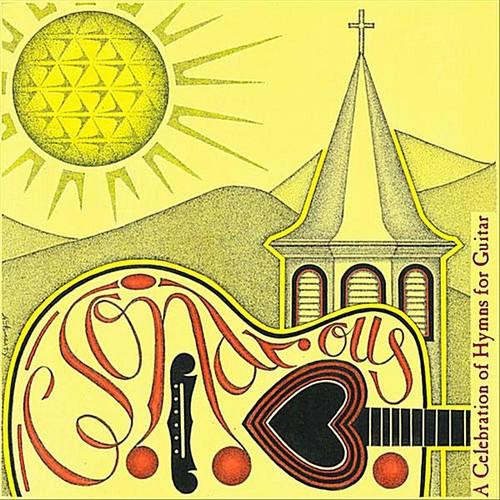 Wondrous: A Celebration of Hymns for Guitar