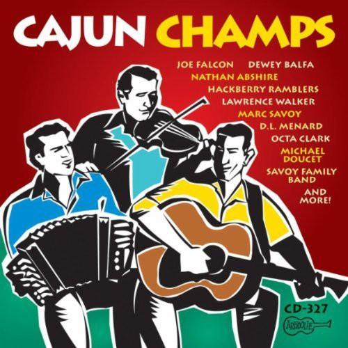 Cajun Champs