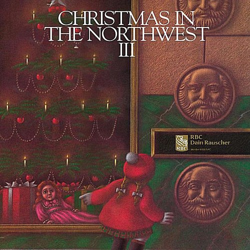 Christmas in Northwest 3 /  Various