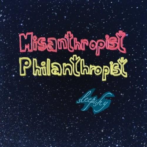 Misanthropist Philanthropist