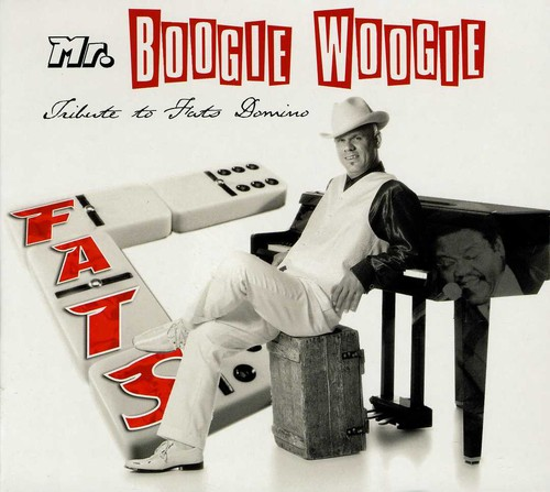 Fats: Tribute to Fats Domino