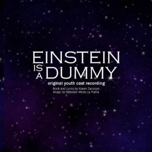 Einstein Is a Dummy /  O.C.R.