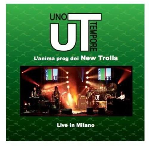 Live in Milano [Import]