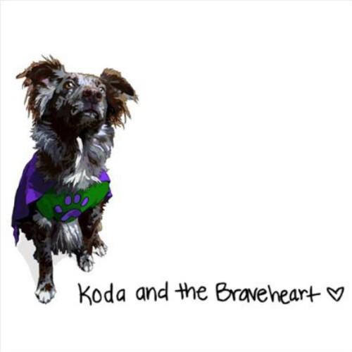 Koda & the Braveheart