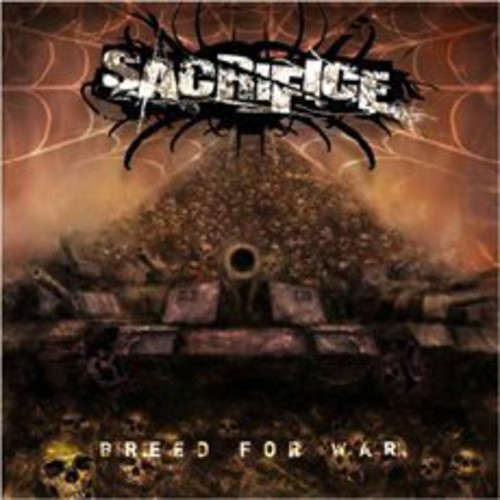 Breed for War [Import]