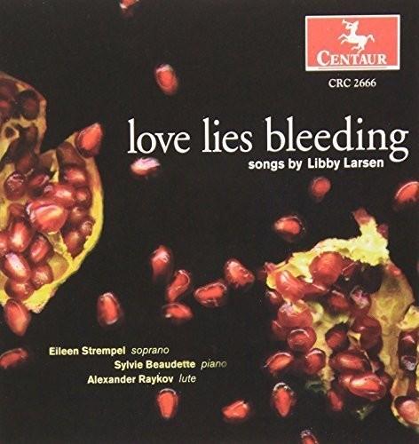 Love Lies Bleeding