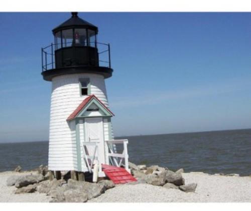 Big Build: Lighthouse