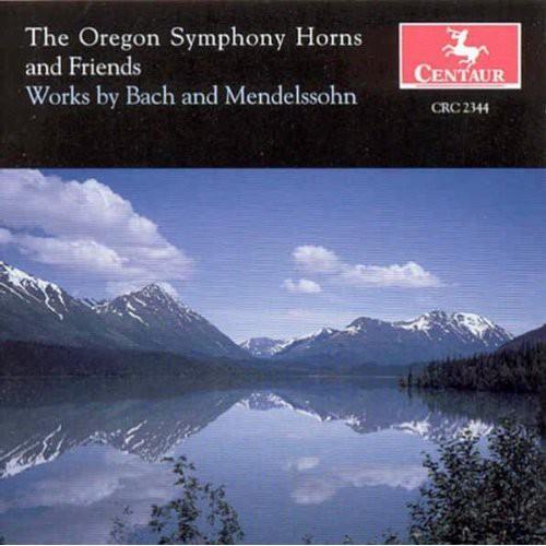 Oregon Symphony Horns & Friends