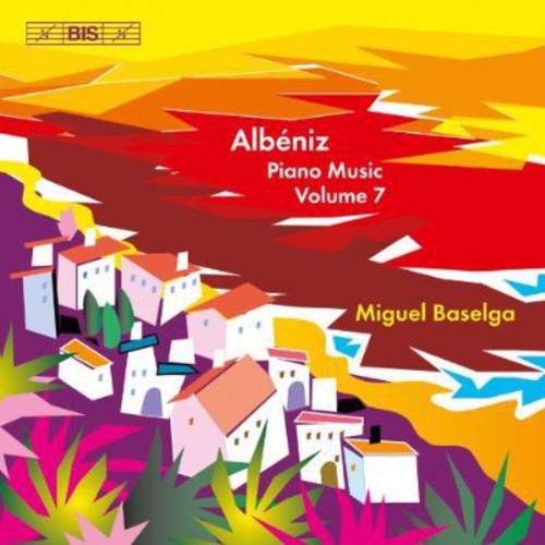 Piano Music 7