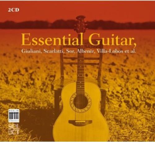Essential Guitar