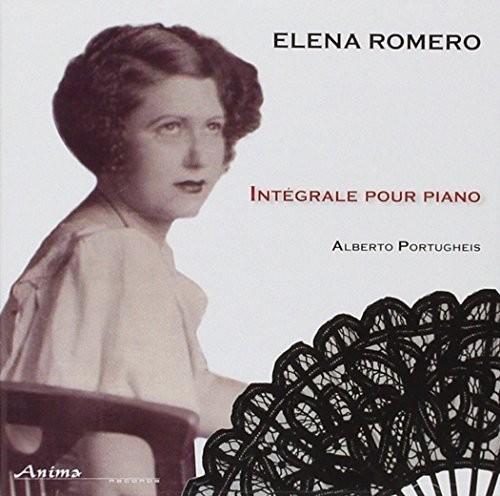 Integrale Pour Piano