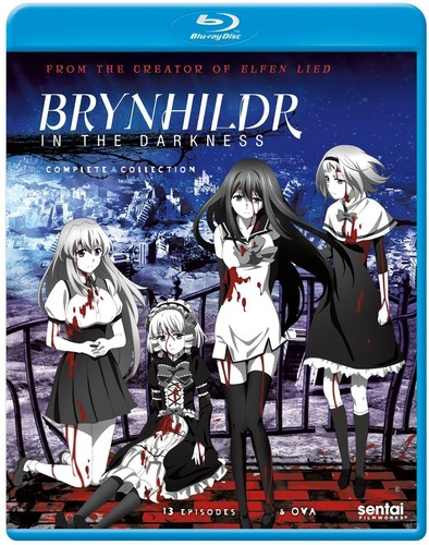 Brynhildr in the Darkness
